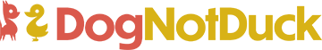 DogNotDuck logo